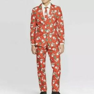 Other - BRAND NEW Men's Ugly Christmas Suit | Suitmeister